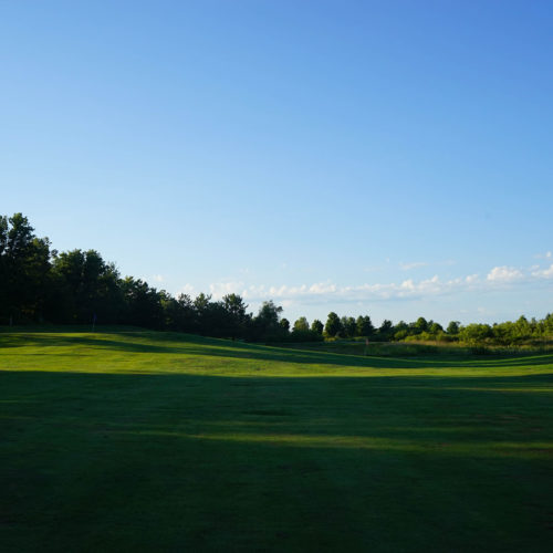 Old Course 12