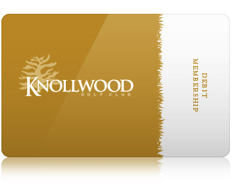knollwood debit card